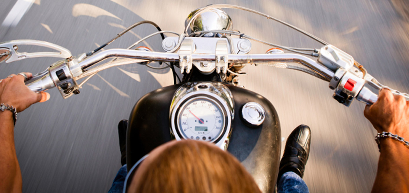 Kentucky Motorcycle Insurance Coverage
